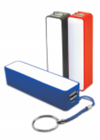 Picture for category Power Bank & Portable Chargers